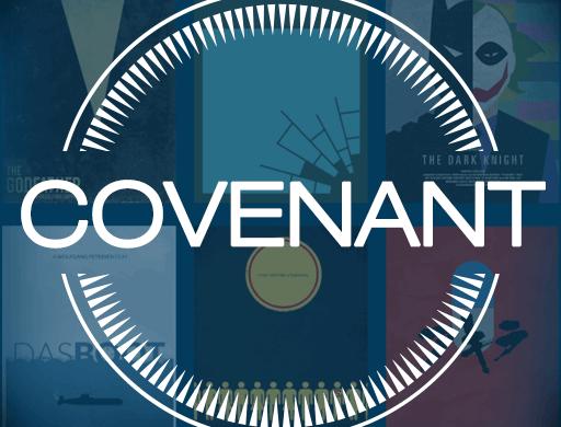 Covenant Kodi Addon icon